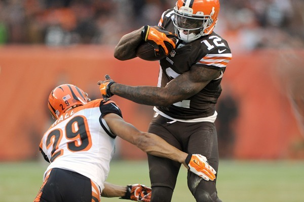 Fantasy Impact of the NFL Denying Josh Gordon's Reinstatement