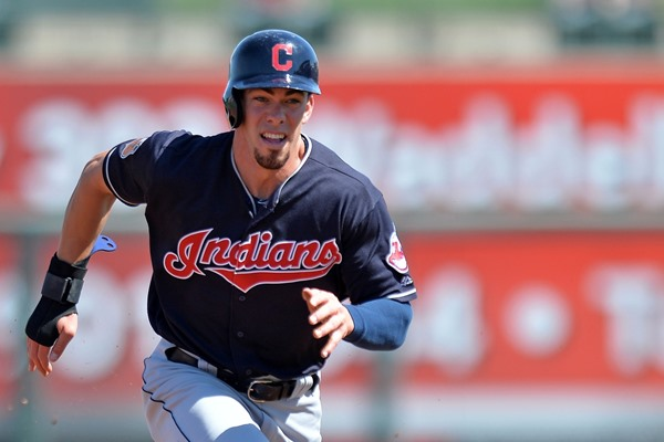 Rookie Fantasy Preview: Cleveland Indians Outfielder Bradley Zimmer
