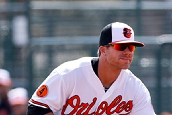 Injury Alert: Orioles 3B Manny Machado Out of Lineup Thursday