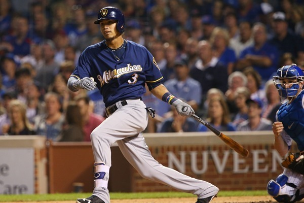 Brewers Activate Ryan Braun from the 10-Day Disabled List