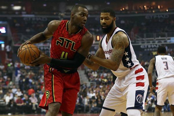 Fantasy Impact of Hawks F Paul Millsap Becoming a Free Agent