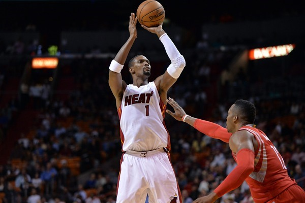Fantasy Impact of Chris Bosh Becoming a Free Agent