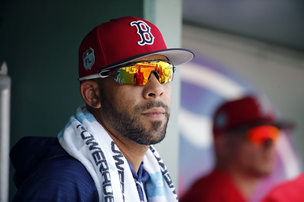 Red Sox SP David Price Activated Off DL, Make Season Debut on Monday
