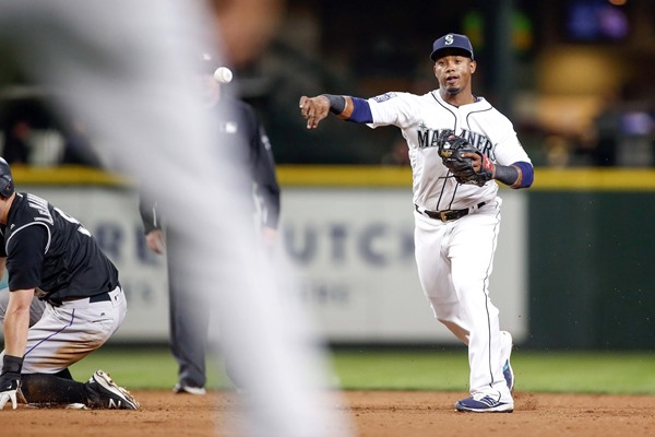 Fantasy Slant: Mariners SS Jean Segura Could Miss Two Months with Ankle Injury