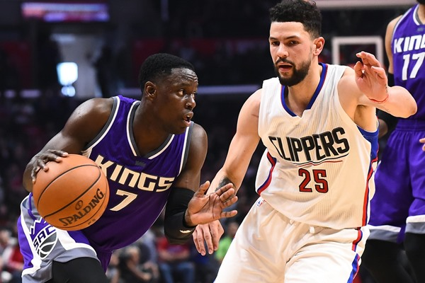 Fantasy Basketball Free Agent Profile: Darren Collison