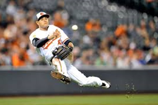 Orioles 3B Manny Machado Still SIdelined with Wrist Injury