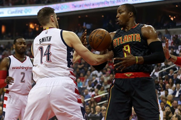 Fantasy Slant: Hawks Trade Dwight Howard to Hornets