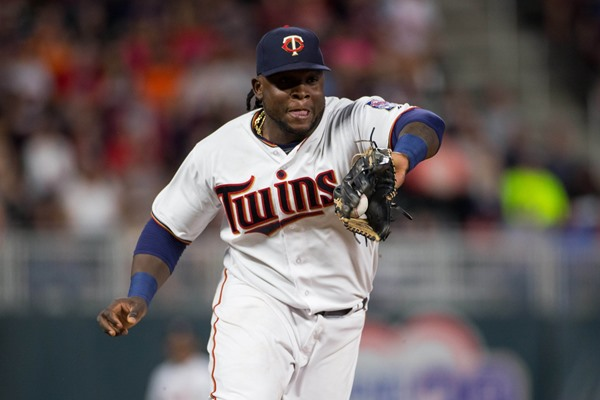 Twins 3B Miguel Sano (Illness) Out of Lineup on Friday
