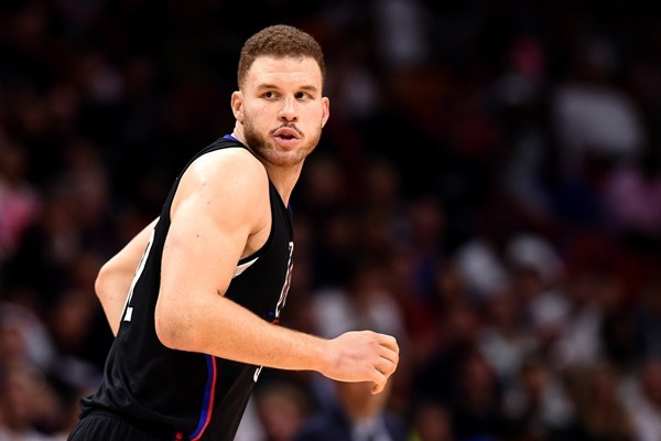 Fantasy Slant: Clippers Re-sign Blake Griffin