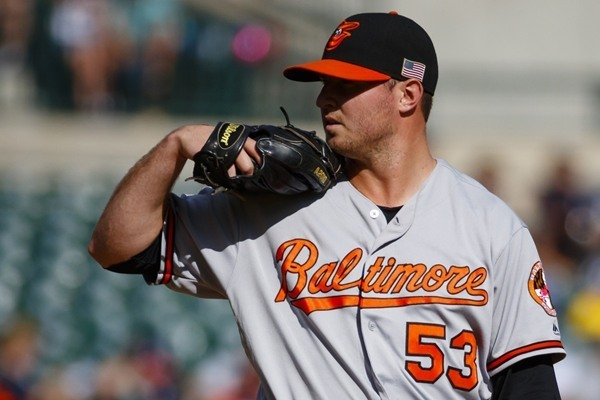 Injury Update: Orioles Activate Closer Zach Britton from DL