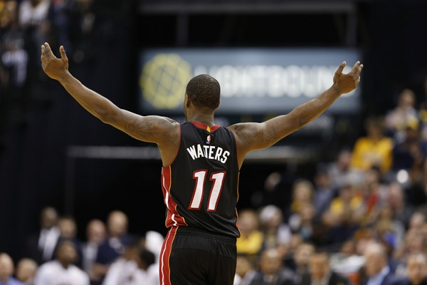 Fantasy Slant: Heat Re-Sign Dion Waiters to Four-Year Contract
