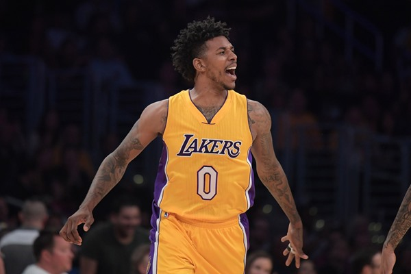 Fantasy Slant: Nick Young Signs One-Year Deal with the Warriors