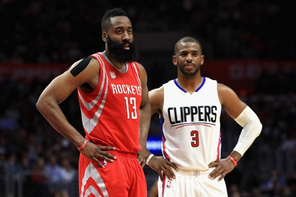 Fantasy Slant: Chris Paul Signs Richest Contract in NBA History