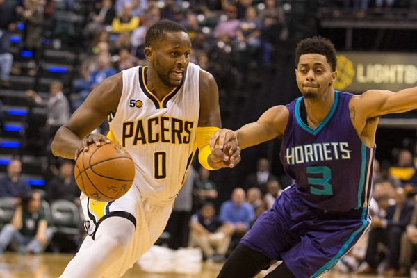Fantasy Slant: C.J. Miles Traded to the Toronto Raptors