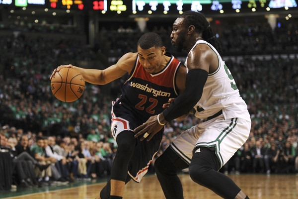 Fantasy Slant: Otto Porter Jr. Returns to the Wizards on Max Deal