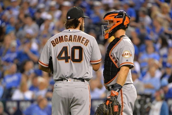 Injury Alert: Giants Madison Bumgarner Expected to Rejoin Team Saturday