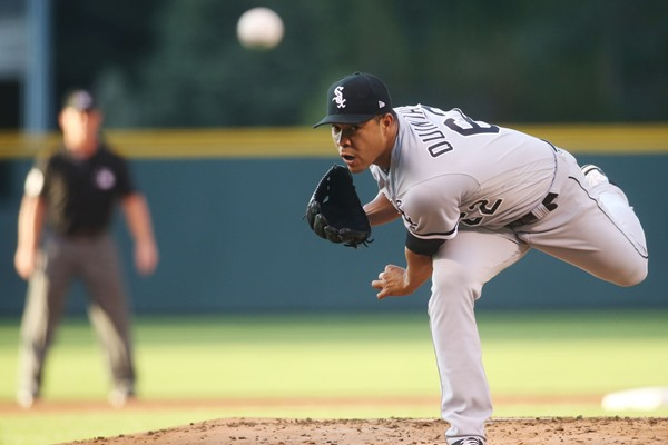 MLB Trade Analysis: SP Jose Quintana Traded to Chicago Cubs