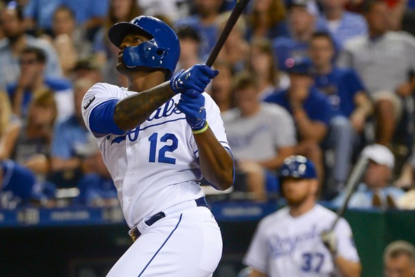 Royals Demote LF Jorge Soler to Triple-A