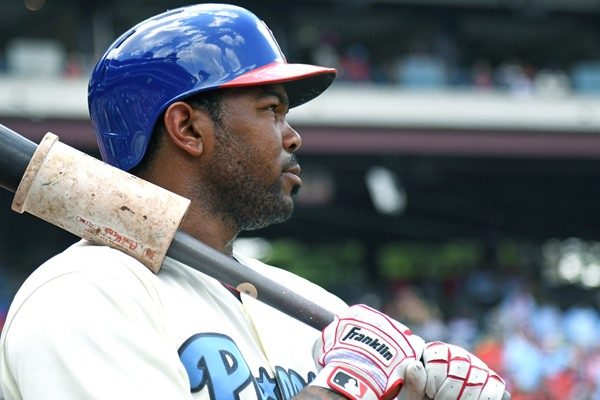 Phillies LF Howie Kendrick Traded to Washington Nationals