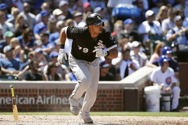 Fantasy Slant: White Sox Trade Melky Cabrera to the Royals