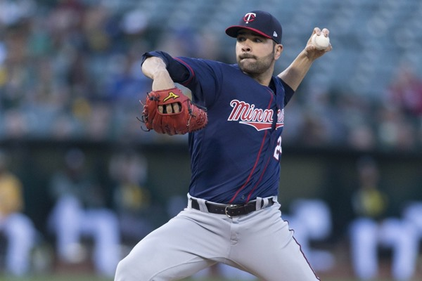 Fantasy Slant: Yankees Acquire Jaime Garcia from the Twins