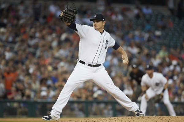 Fantasy Slant: Cubs to Acquire Justin Wilson, Alex Avila