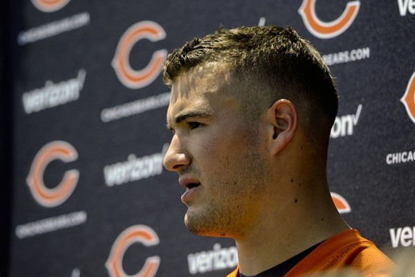 Fantasy Slant: Mitch Trubisky Flawless in NFL Preseason Debut