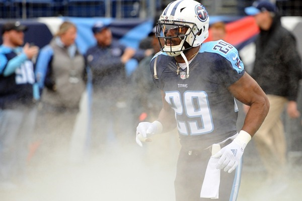 Injury Update: Titans RB DeMarco Murray Returns to Practice