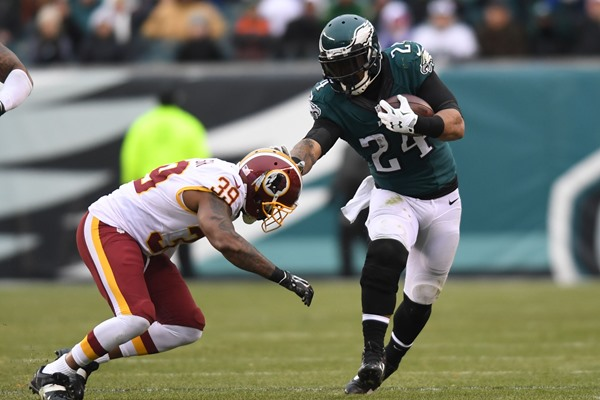 Fantasy Slant: Eagles to Release RB Ryan Mathews