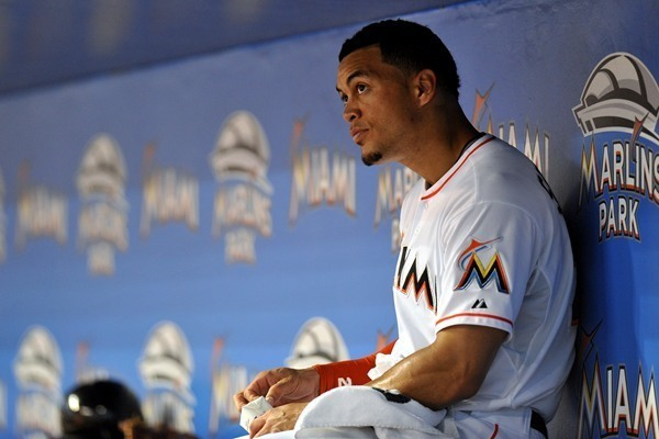 Fantasy Focus: Could the Marlins Still Trade Giancarlo Stanton?