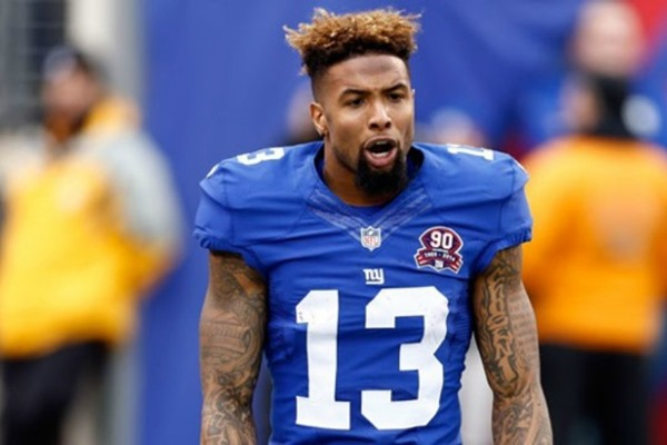 Injury Alert: Odell Beckham Jr. Leaves Game with Ankle Injury