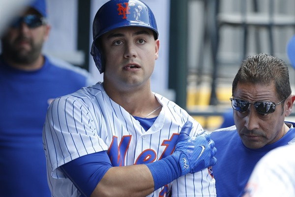 Injury Alert: Mets OF Michael Conforto Suffers Serious Shoulder Injury
