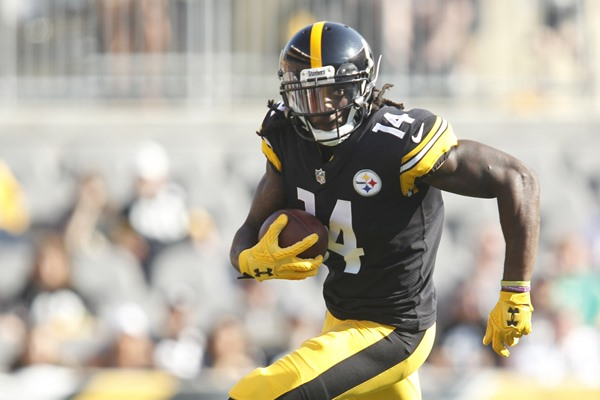 Fantasy Slant: Steelers Trade WR Sammie Coates to Browns