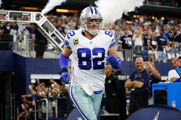 FanDuel Fantasy Football: Week 2 Value Plays, Tight End