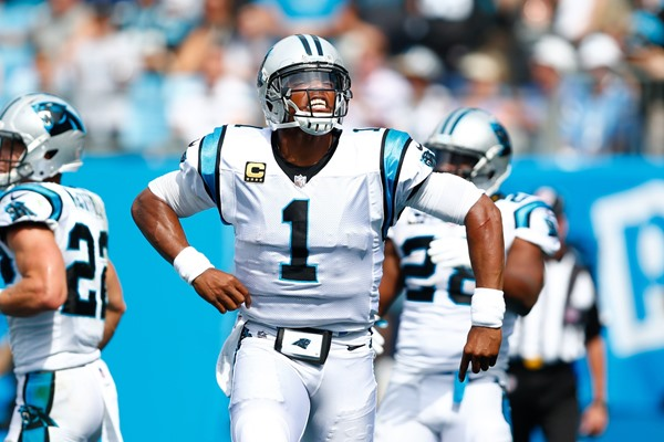 Fantasy Reaction: Farewell Cam Newton