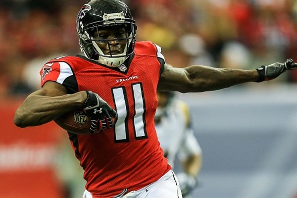 FanDuel Fantasy Football Week 4: Analyzing the Wide Receivers
