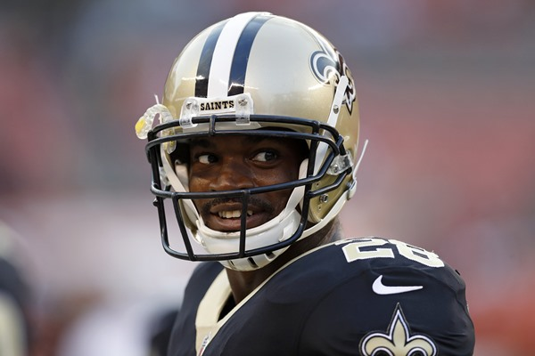 Fantasy Slant: Saints Trade Adrian Peterson to the Cardinals