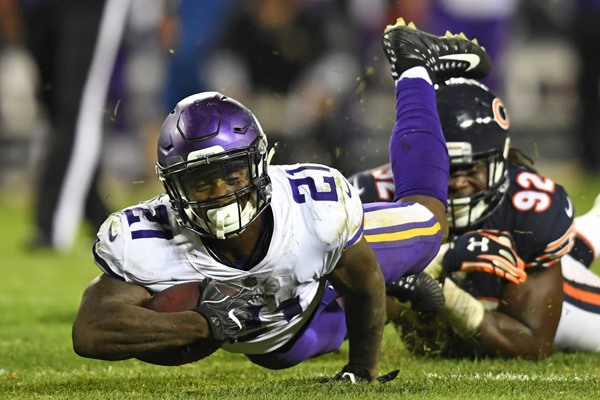 Fantasy Football Week 6 Waiver Wire Recommendations
