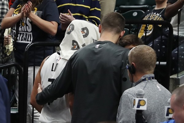 Fantasy Slant: Nets PG Jeremy Lin Ruled Out for Season