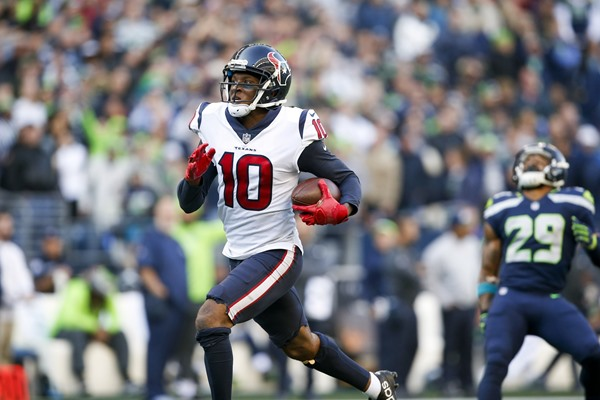 FanDuel Fantasy Football: Week 9 Optimal DFS Lineup