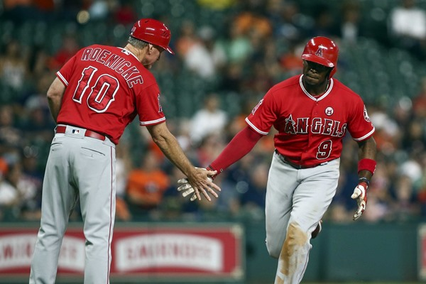 Angels Re-Sign OF Justin Upton to Five-Year Deal