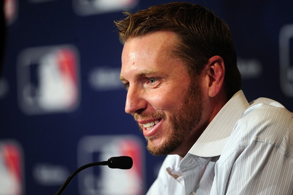Roy Halladay Killed in Plane Crash