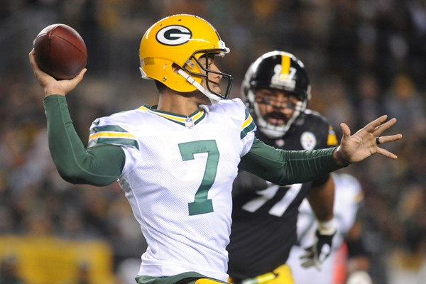 FanDuel Fantasy Football Week 13: Evaluating the Quarterbacks