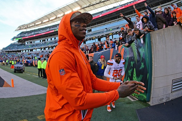 Fantasy Impact: Browns WR Josh Gordon to Play A lot in Week 13