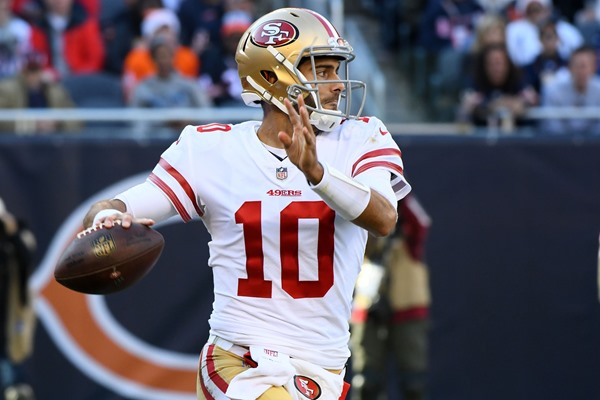 FanDuel Fantasy Football Week 14: Evaluating the Quarterbacks