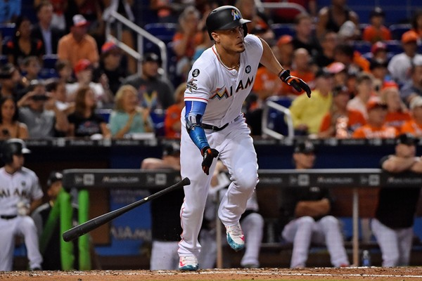Fantasy Analysis: Giancarlo Stanton Traded to New York Yankees