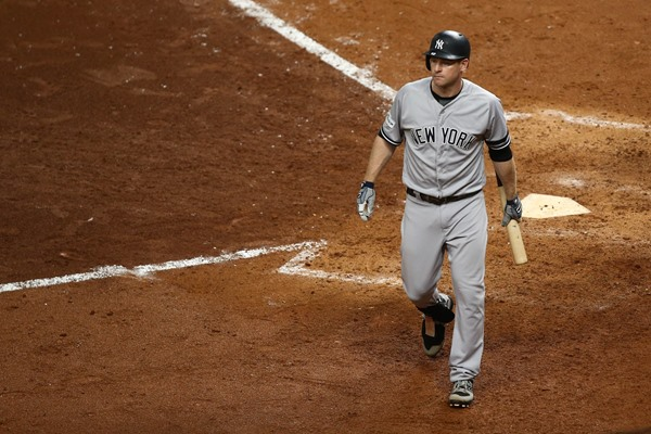 MLB Analysis: Yankees 3B Chase Headley Traded to San Diego Padres