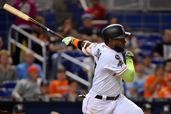 MLB Analysis: Marlins LF Marcell Ozuna Traded to St. Louis Cardinals
