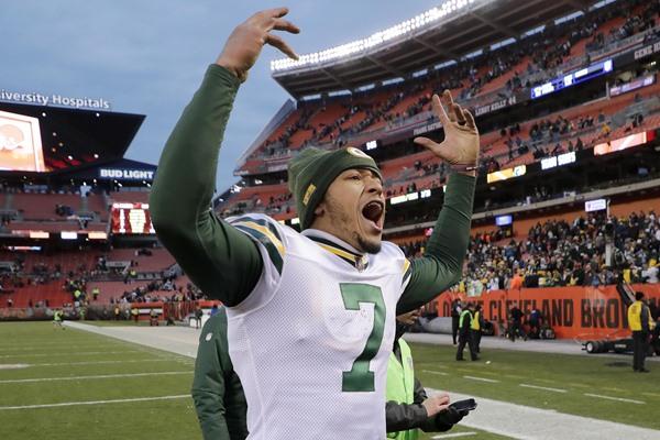 Fantasy Impact: Packers QB Brett Hundley to Start Remainder of Season