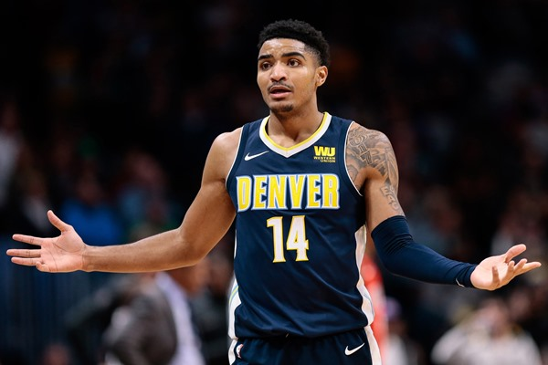 Fantasy Impact: Nuggets SG Gary Harris Returns on Friday